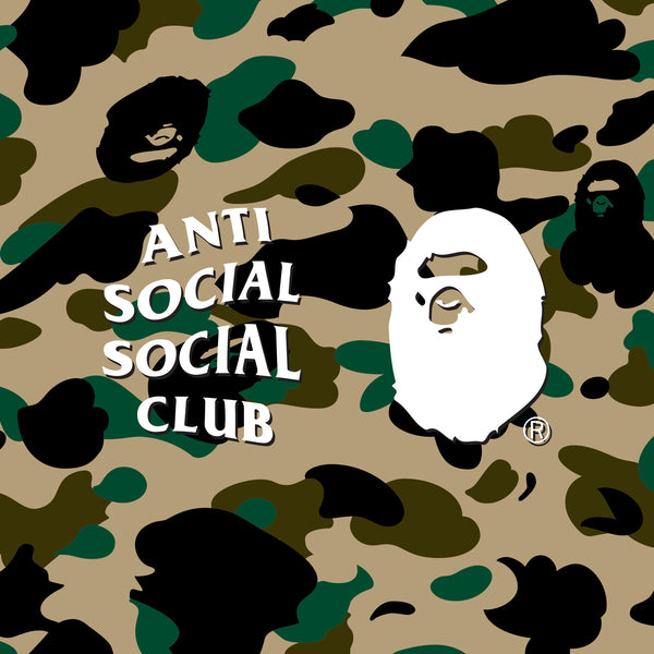 7dcfd69bb7ba A BATHING APE® X ANTI SOCIAL SOCIAL CLUB