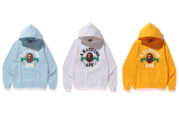 f0bc345d BAPE STORE® LOS ANGELES OPENING ITEMS | us.bape.com