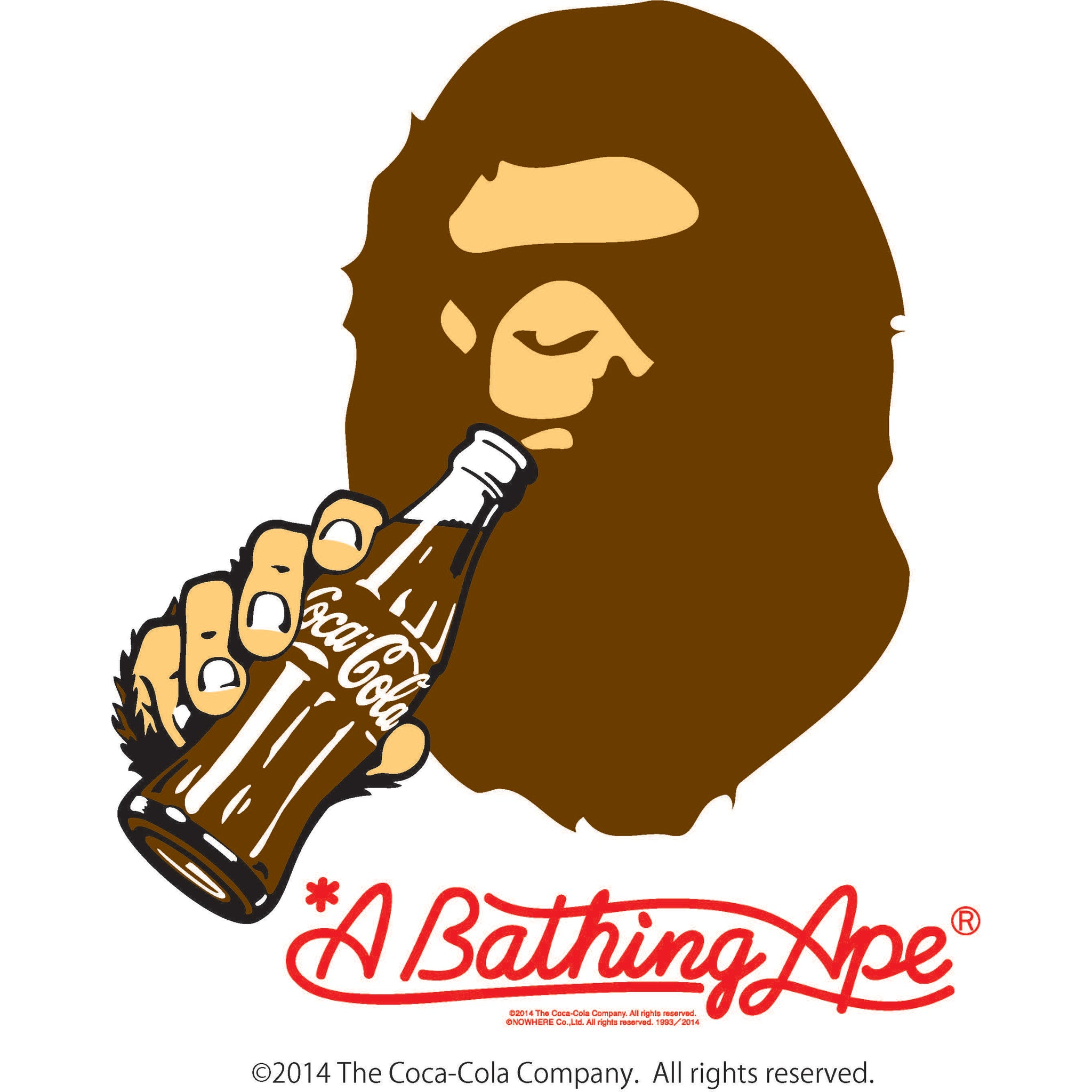Image Result For Bape Head