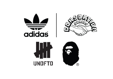 new product 63a80 6f5b7 BAPE and UNDFTD have been working with adidas Originals on opposite sides  of the world since the respective launches of both seminal streetwear  brands.