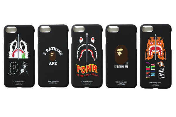 bape iphone 8 phone case