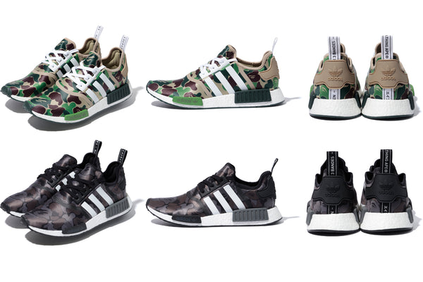 big sale 9eb6c 45ace adidas Originals by BAPE® | us.bape.com