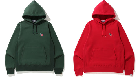 A BATHING APE® HOLIDAY
