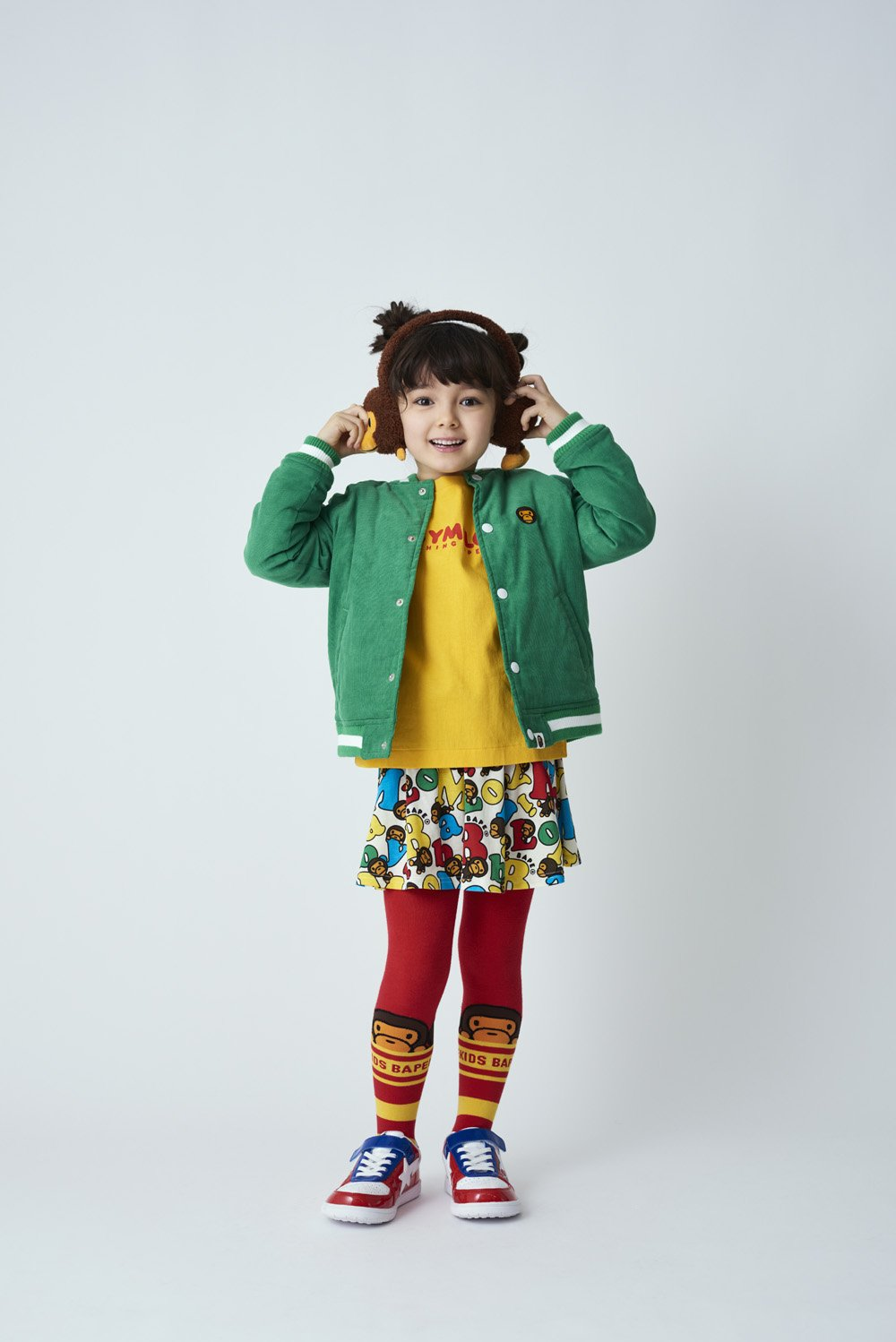 2020 AW KIDS'/JUNIORS' LOOKBOOK 13