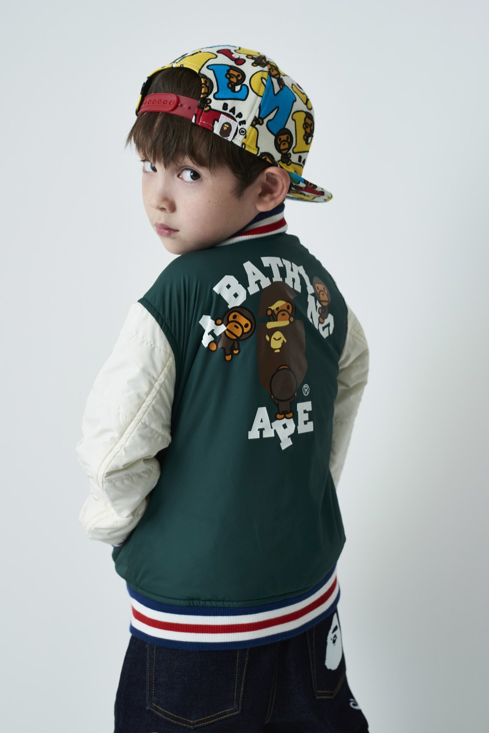 2020 AW KIDS'/JUNIORS' LOOKBOOK 14