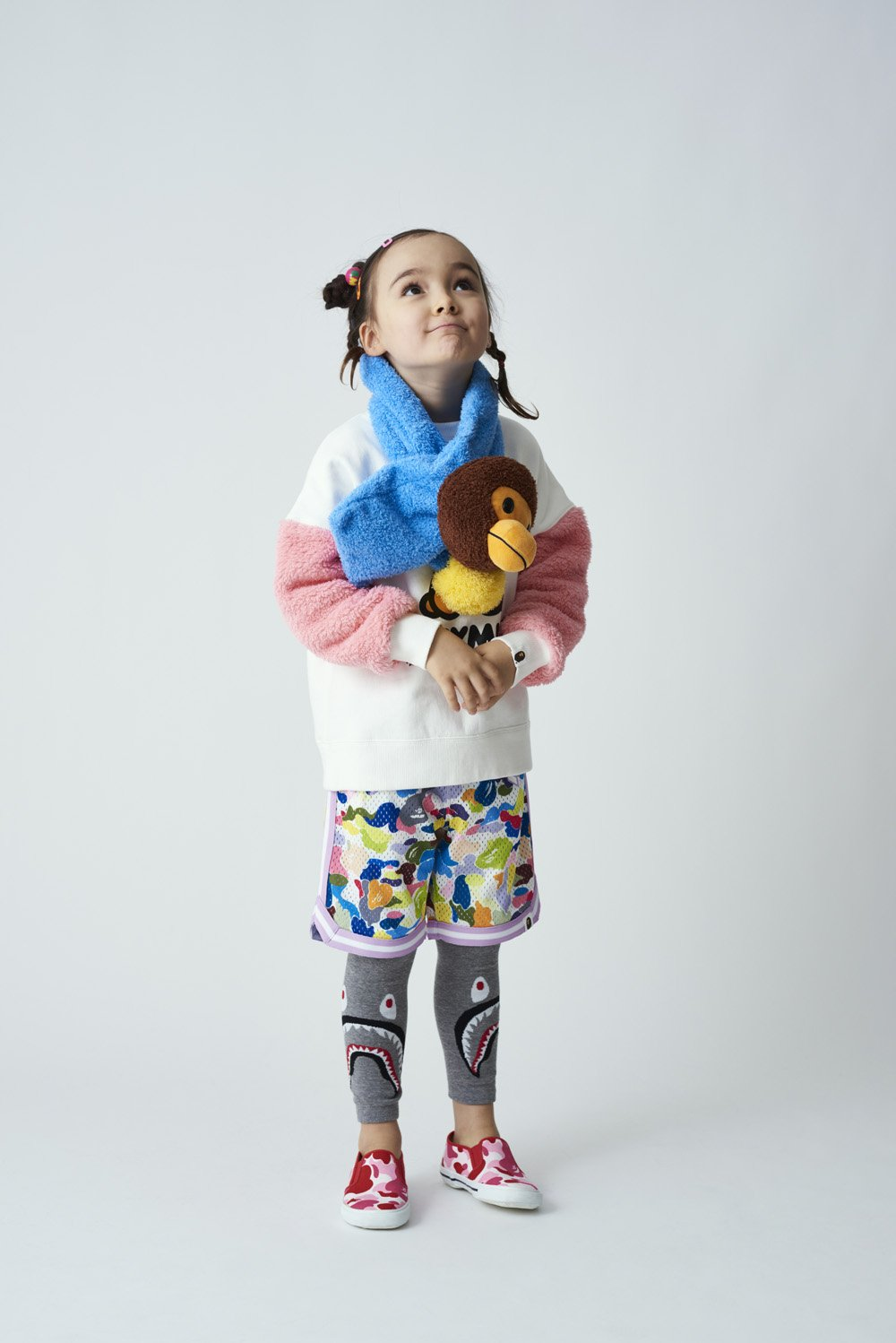 2020 AW KIDS'/JUNIORS' LOOKBOOK 2