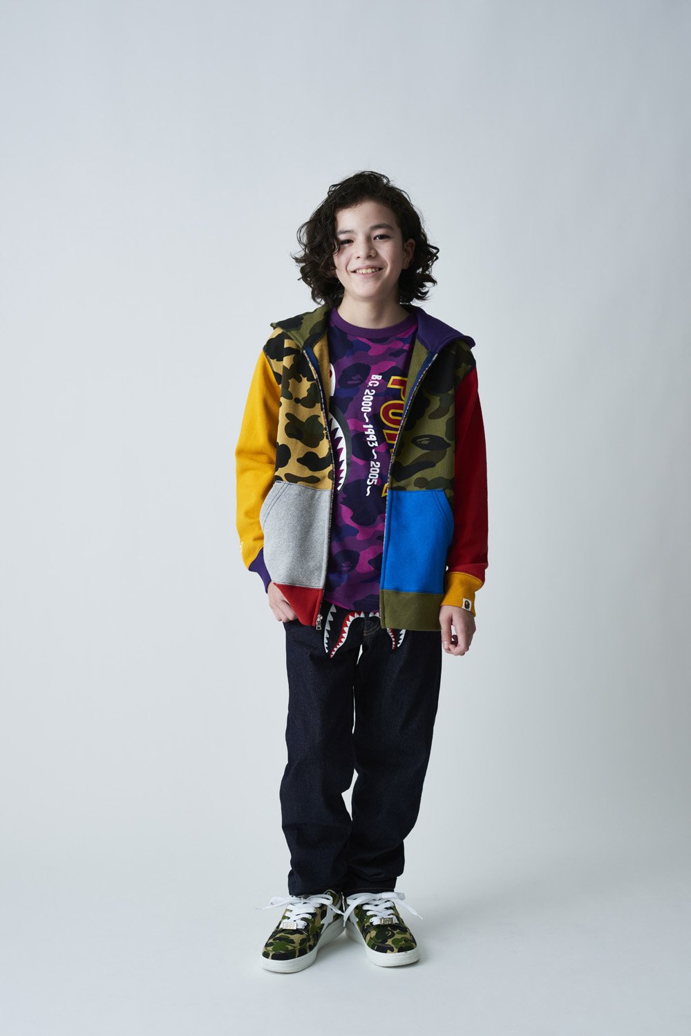 2020 AW KIDS'/JUNIORS' LOOKBOOK 20