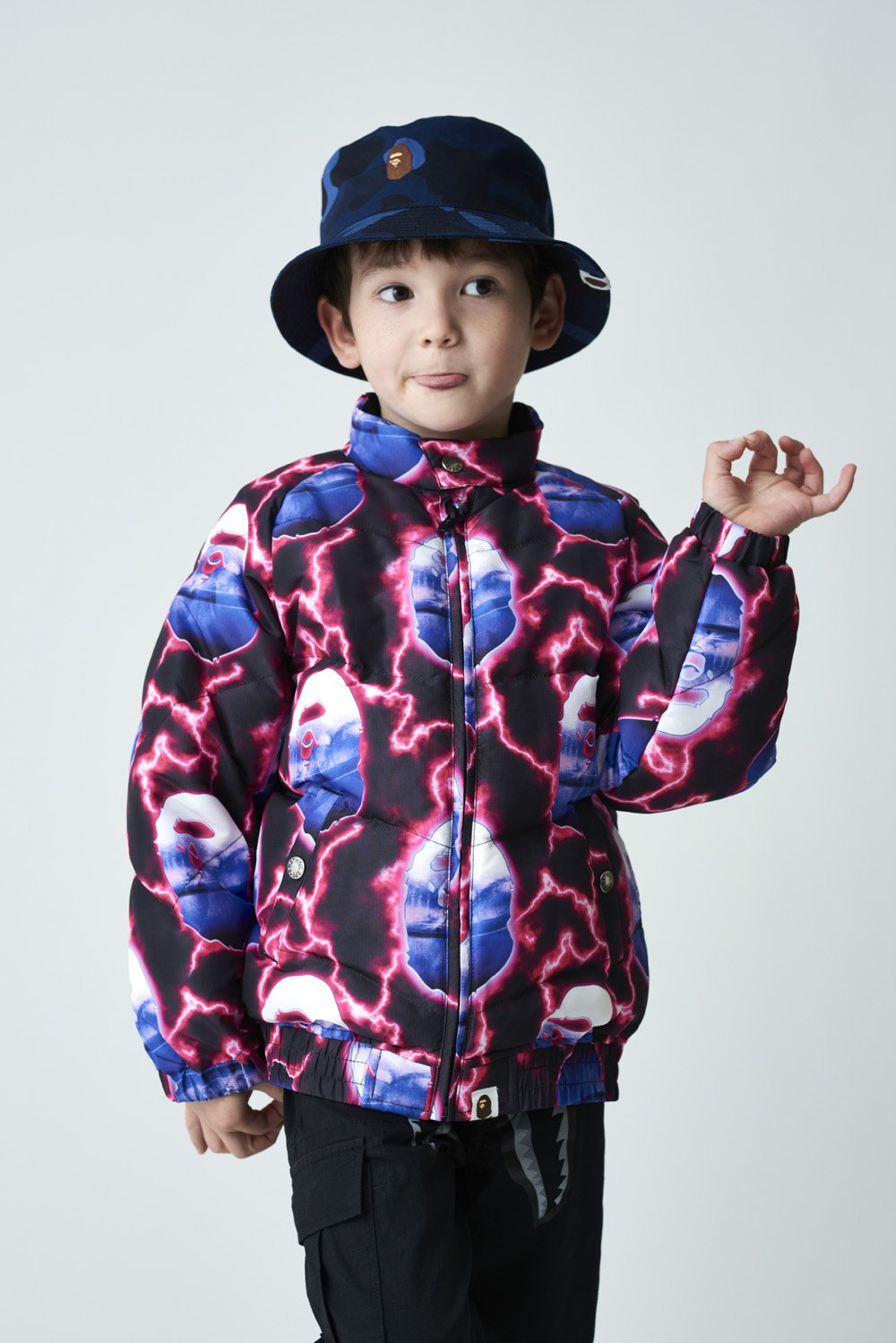 2020 AW KIDS'/JUNIORS' LOOKBOOK 3