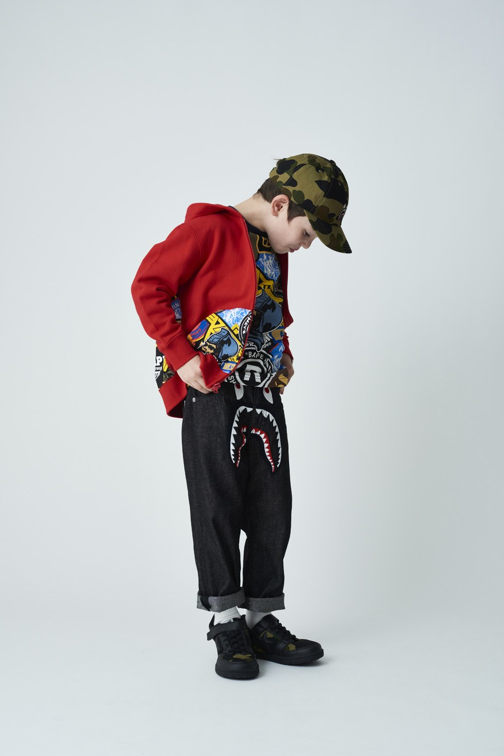 2020 AW KIDS'/JUNIORS' LOOKBOOK 6