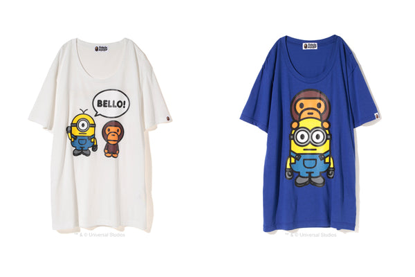 0f946017 ... BABY MILO® and the minions. For more updates and extras.