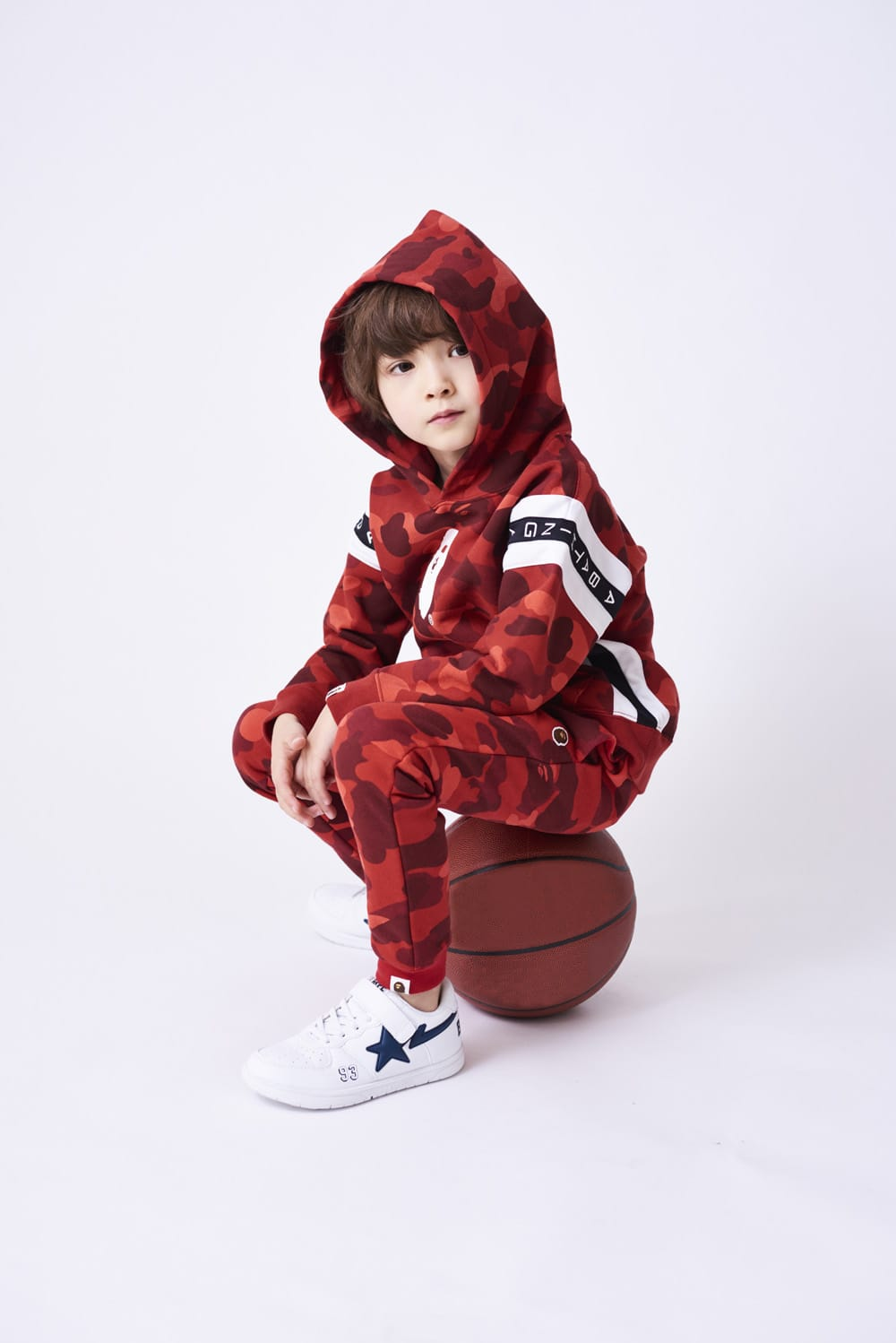 A BATHING APE 2020 SS KIDS' LOOKBOOK 3