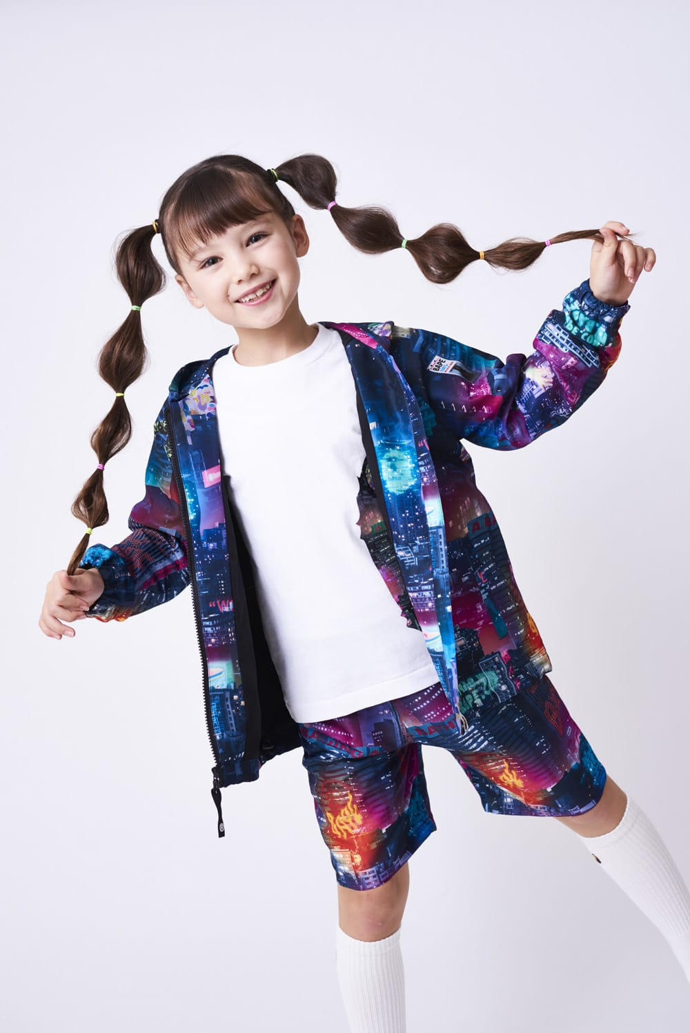 A BATHING APE 2020 SS KIDS' LOOKBOOK 8