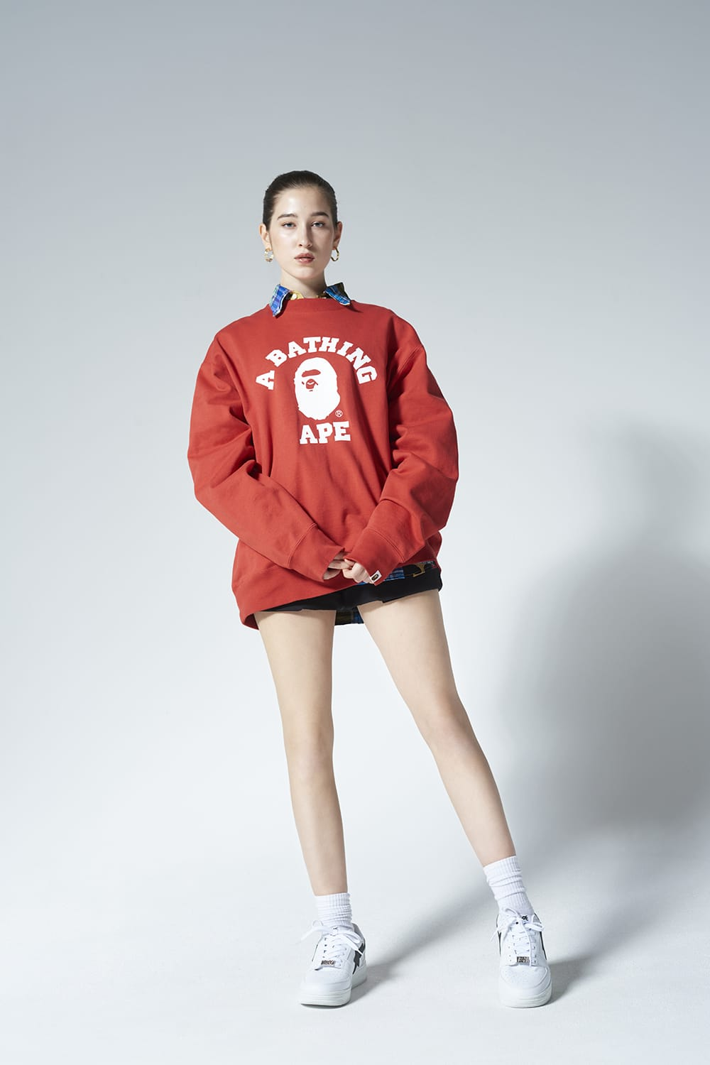 A BATHING APE 2020 SUMMER LADIES' LOOKBOOK 2