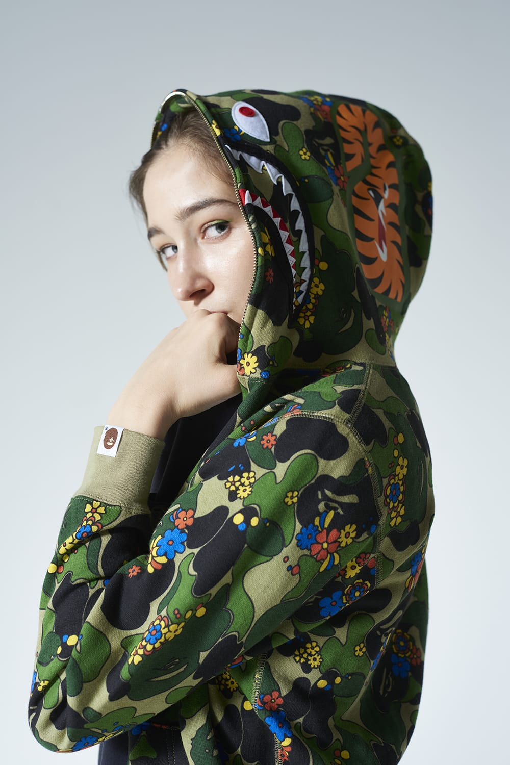 A BATHING APE 2020 SUMMER LADIES' LOOKBOOK 3