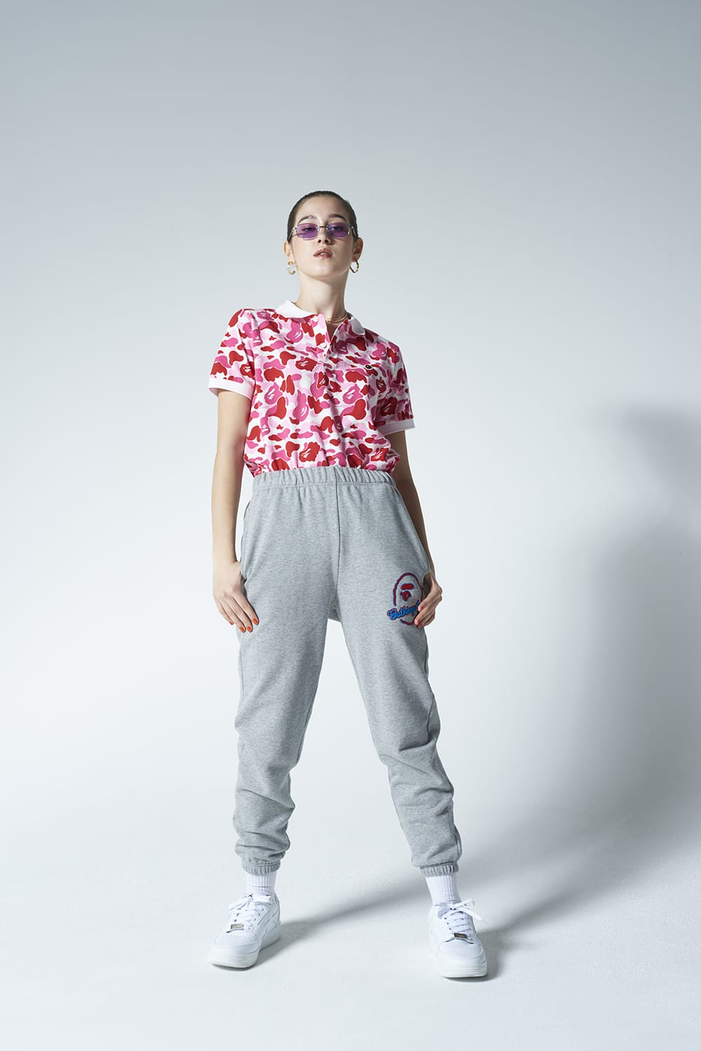 A BATHING APE 2020 SUMMER LADIES' LOOKBOOK 7