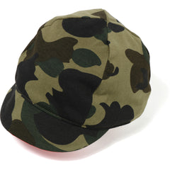 NEW Sold Out 1ST CAMO 2WAY BABY CAP KIDS b15346b34a0