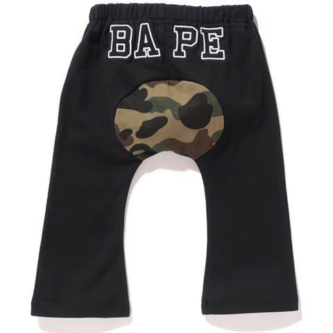 1ST CAMO MONKEY PANTS K