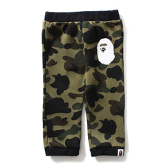 1ST CAMO BABY PANTS KIDS