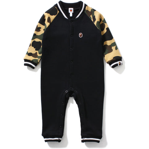 1ST CAMO COLLEGE COVERALL KIDS