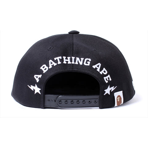 NYC EC ABC SNAP BACK CAP