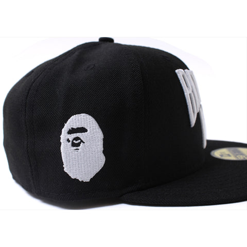 BATHING APE NEW ERA CAP