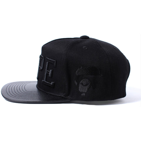 BAPE SNAP BACK CAP