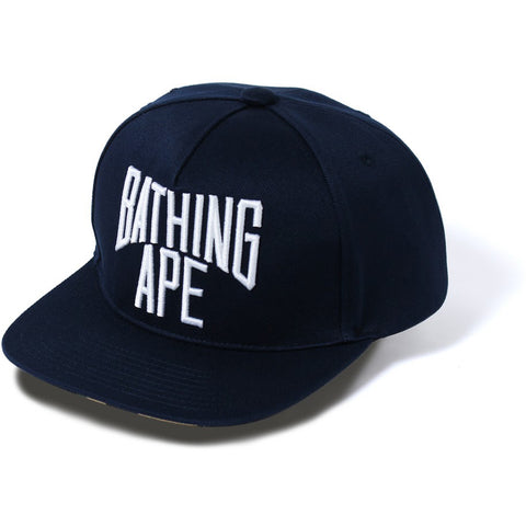 NYC LOGO SNAP BACK CAP