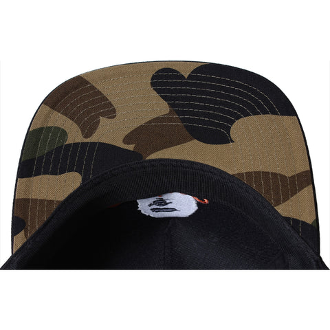 TEAM LOGO SNAP BACK CAP