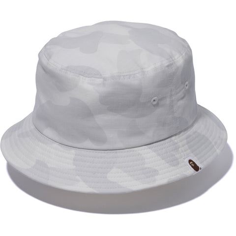 CITY CAMO BUCKET HAT