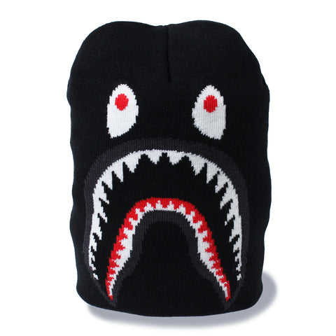 SHARK KNIT CAP M