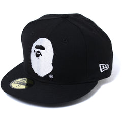 APE HEAD NEW ERA CAP M