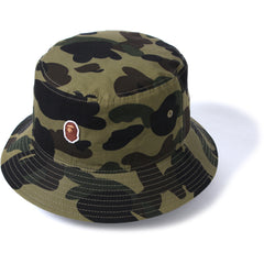 1ST CAMO BUCKET HAT MENS
