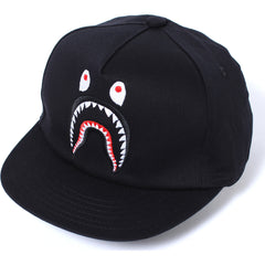 SHARK SNAP BACK CAP KIDS