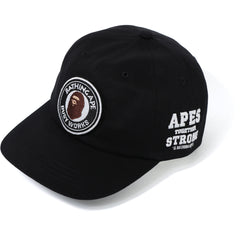 ATS PANEL CAP MENS