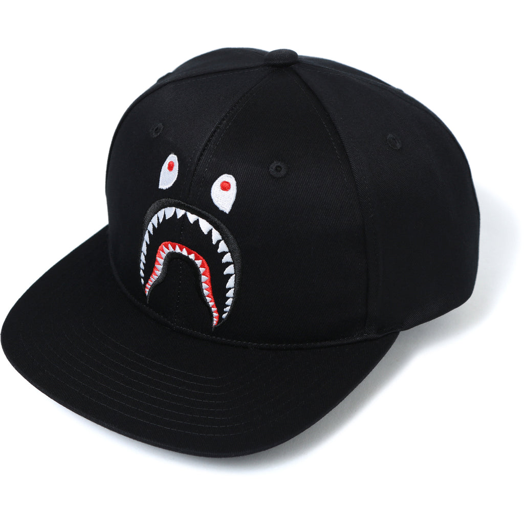 a84396ae725 Shark snap back cap mens jpg 1024x1024 Shark bape cap