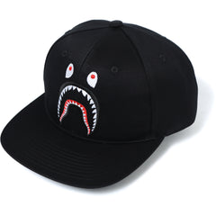 SHARK SNAP BACK CAP MENS