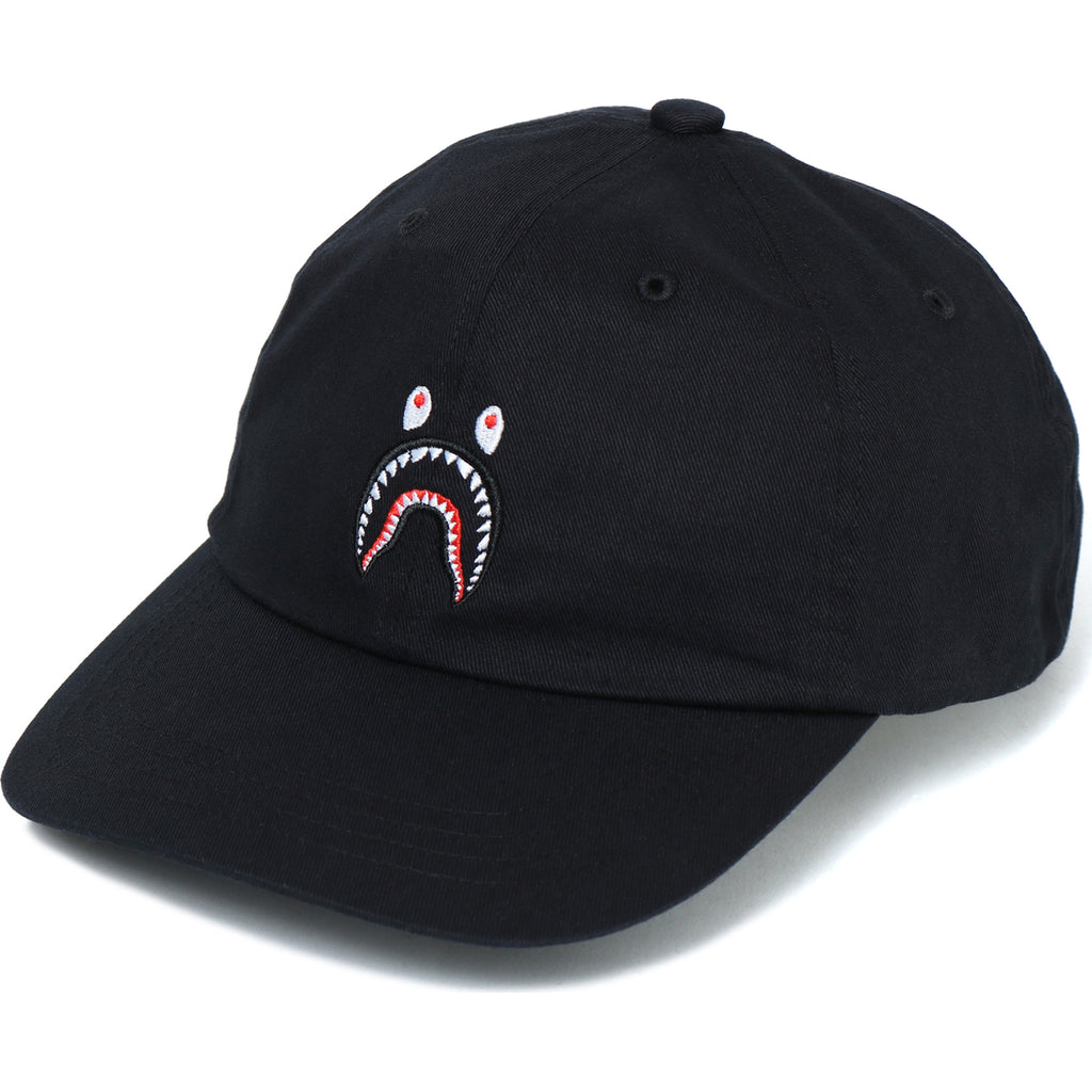 SHARK PANEL CAP MENS  862ac68209e