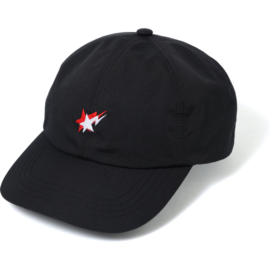 DOUBLE BAPESTA PANEL CAP MENS