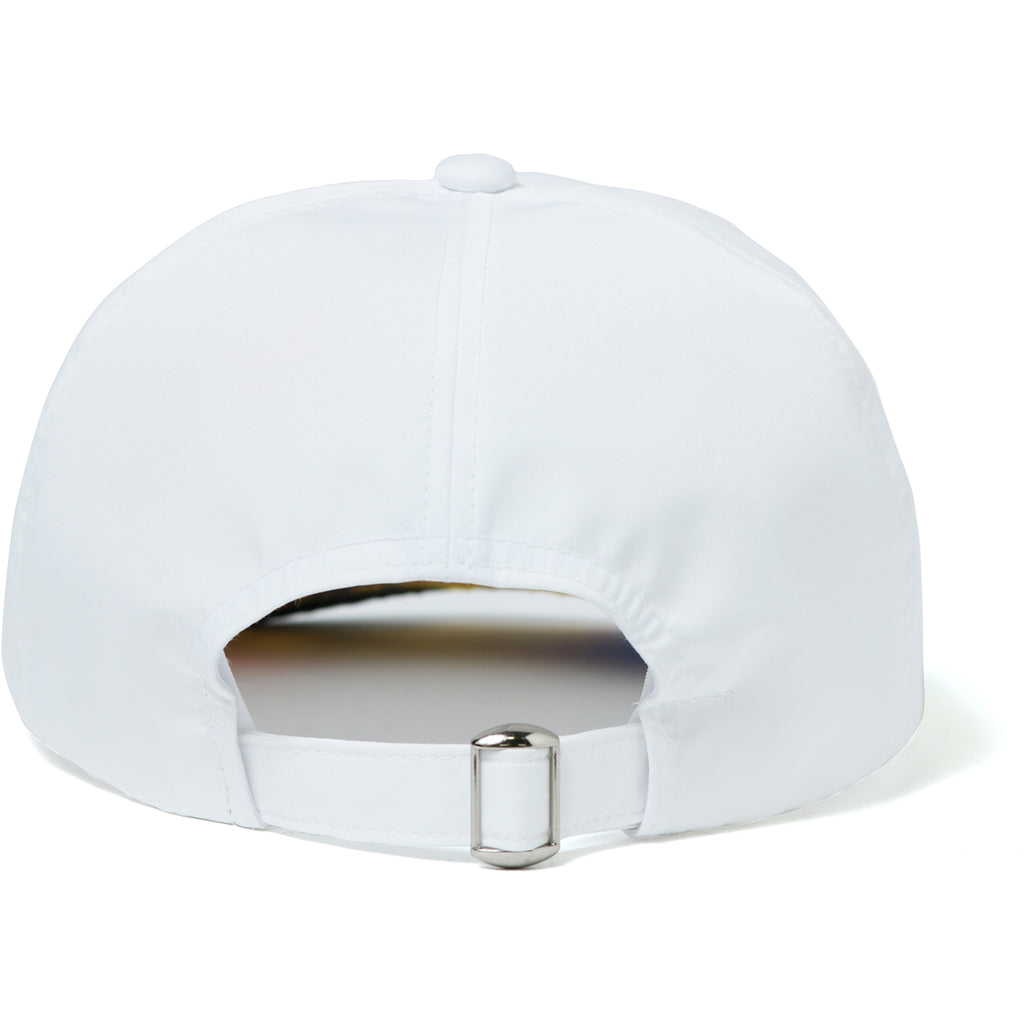 PATCHED PANEL CAP MENS
