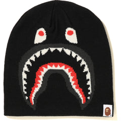 2ND SHARK KNIT CAP MENS