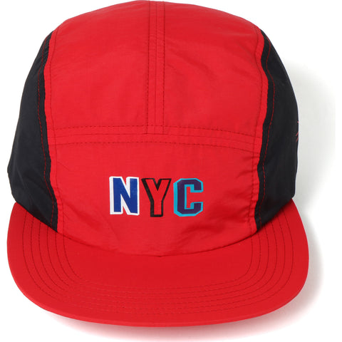 NYC JET CAP MENS