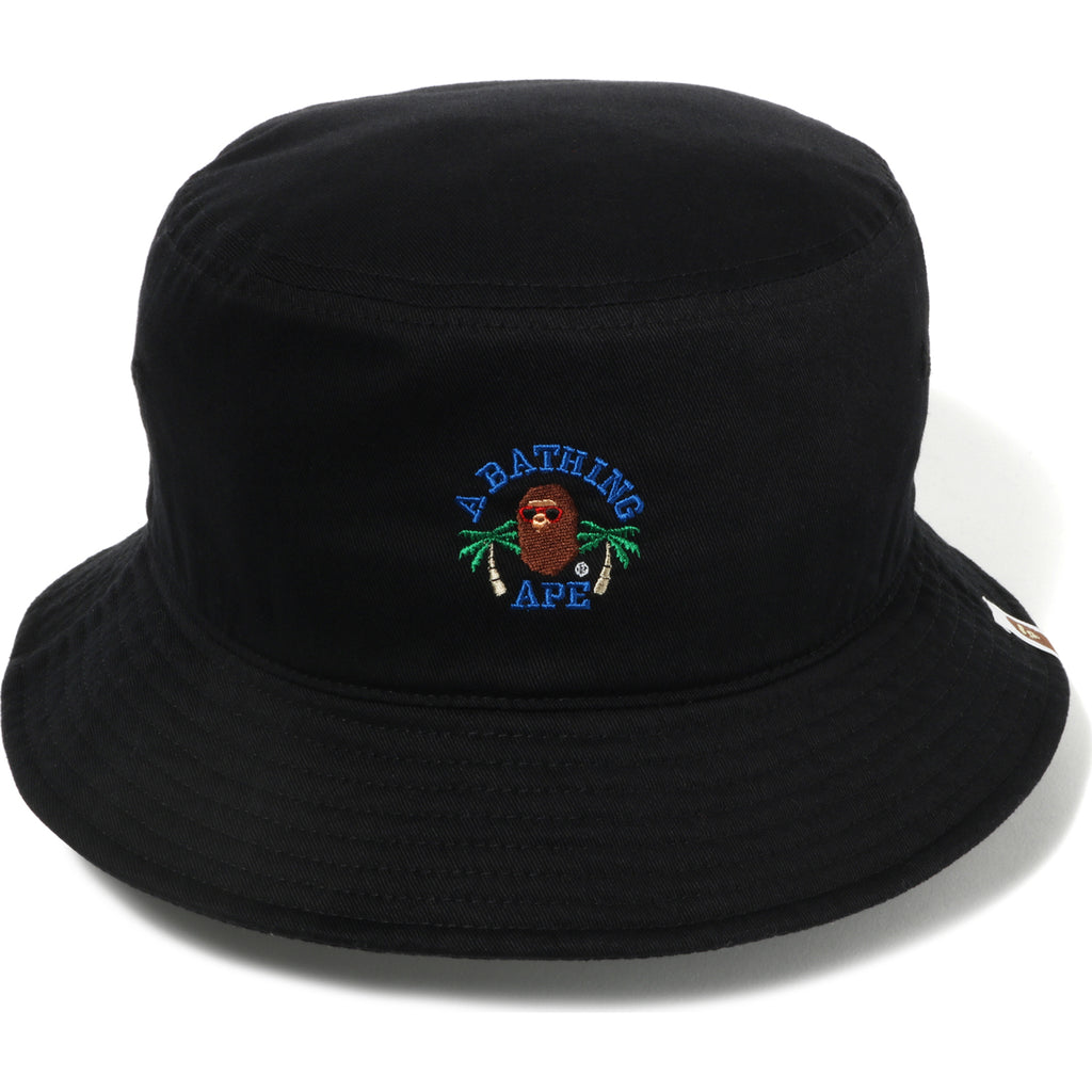 9a1163e8ed0 LA COLLEGE BUCKET HAT MENS