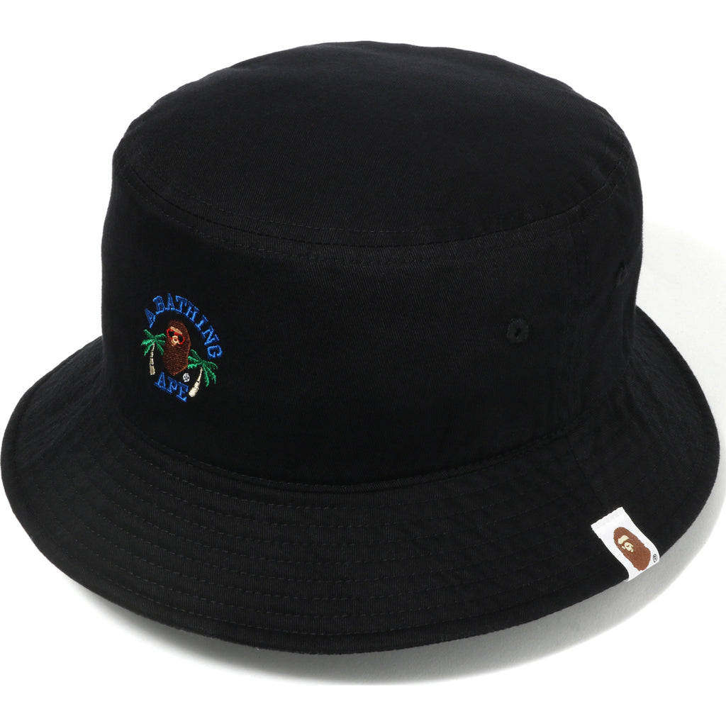 LA COLLEGE BUCKET HAT MENS