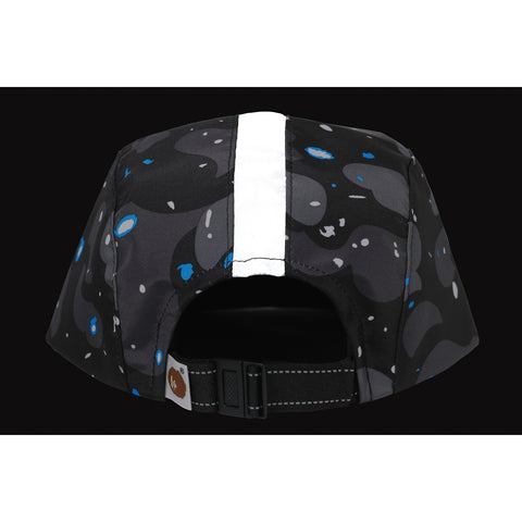 SPACE CAMO JET CAP MENS