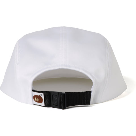 FLOWER LOGO JET CAP LADIES