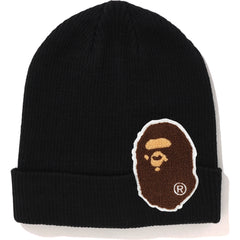 BIG APE HEAD KNIT CAP MENS