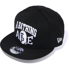 BAPE NEW ERA SNAP BACK CAP MENS