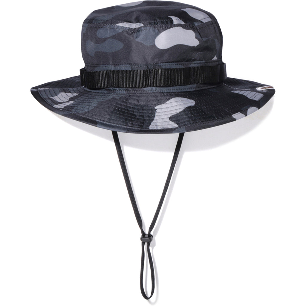 GRADATION CAMO MILITARY HAT MENS