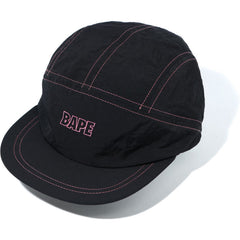BAPE NYLON CAP MENS