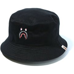 ONE POINT SHARK BUCKET HAT MENS